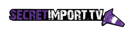 Secret Import