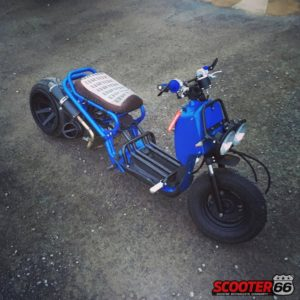 Ruckwork blue
