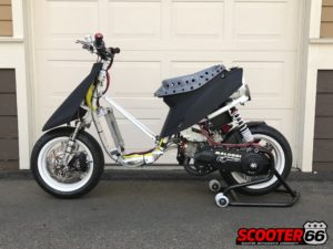 Yamaha Jog / Malossi 94cc RC-One